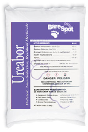 BareSpot Ureabor, 50 lb.