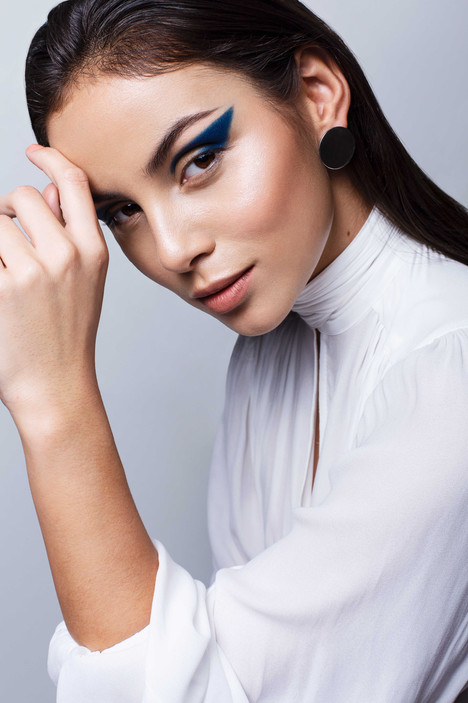 Vindy_modelka