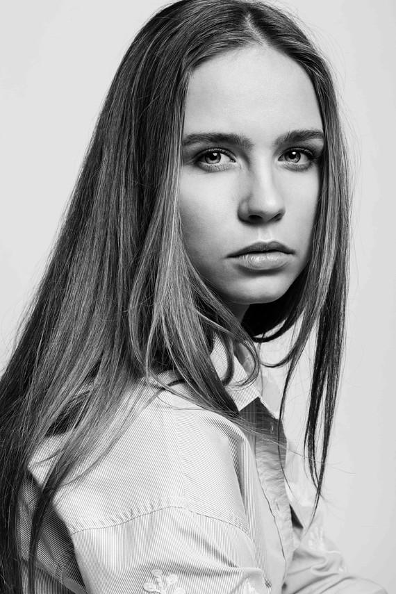 Tereza_scouteen_model