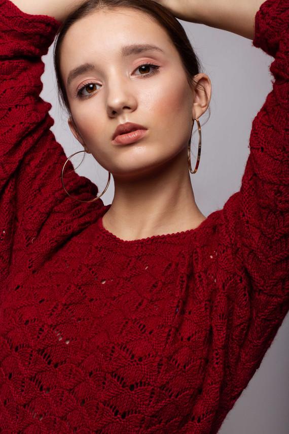 Anna_modelka_portret