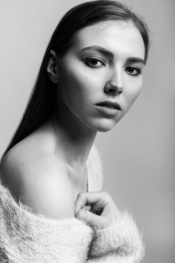 Karolina_model_photoshoot