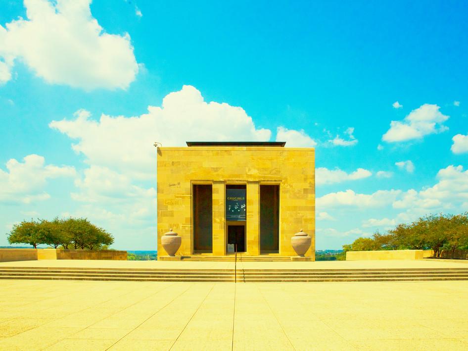 WWI Plaza