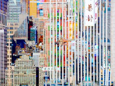 Heavy Manhattan