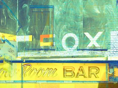 Bar Fox