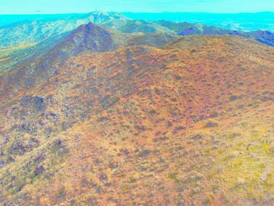 South Mountain Heartbeat