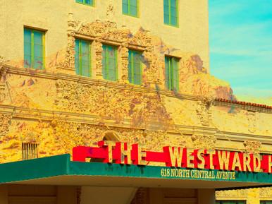 The Westward Ho