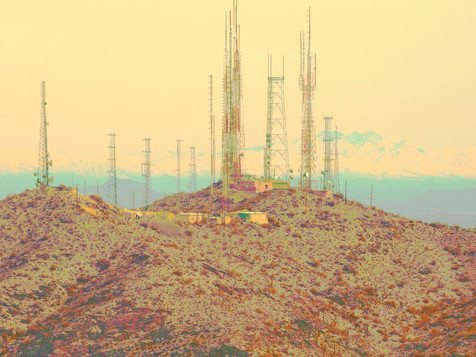 South Mountain Towers