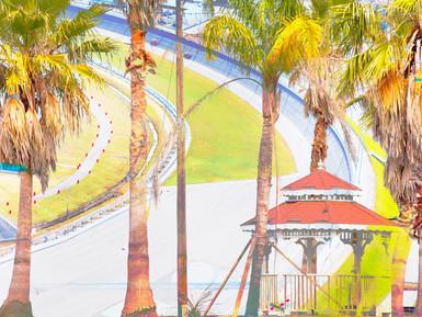 Race Pavilion