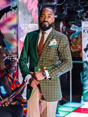 Kwame Koranteng 2015