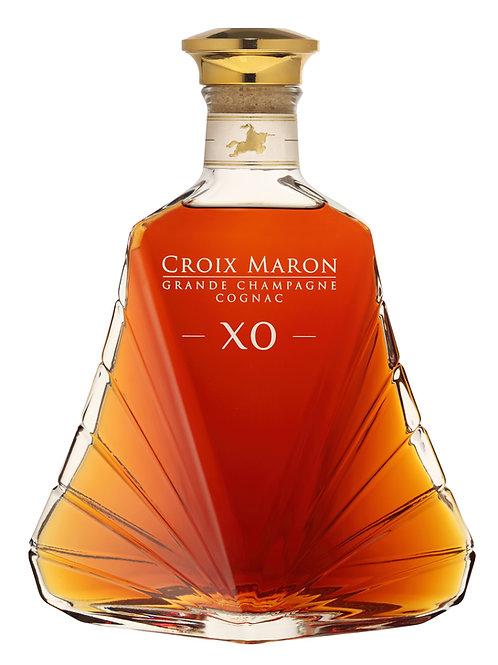 XO - Croix Maron Grande Champagne Cognac