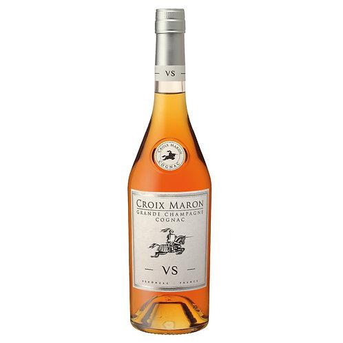 VS Croix Maron Grande Champagne Cognac