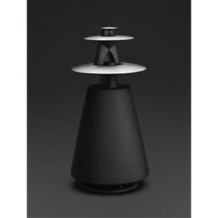BeoLab 5 Silver/Black Pair