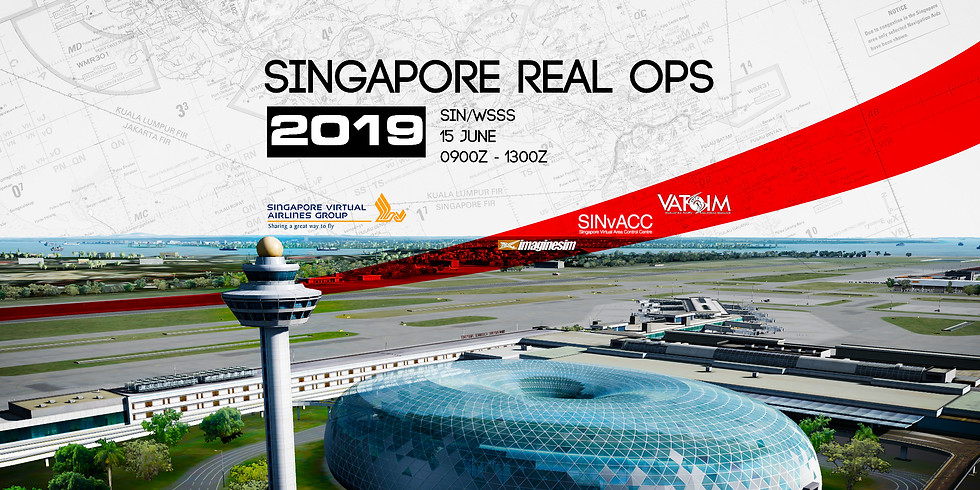 Singapore Real Ops 2019