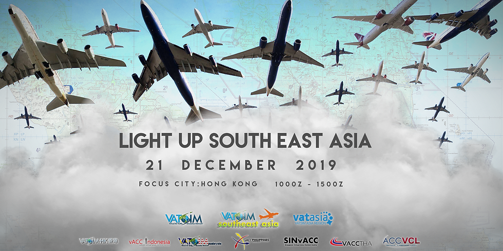Light Up South East Asia - Part 2, 2019