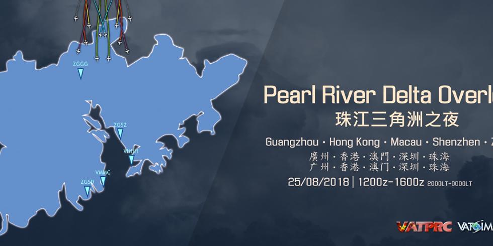 PEARL RIVER DELTA OVERLOAD