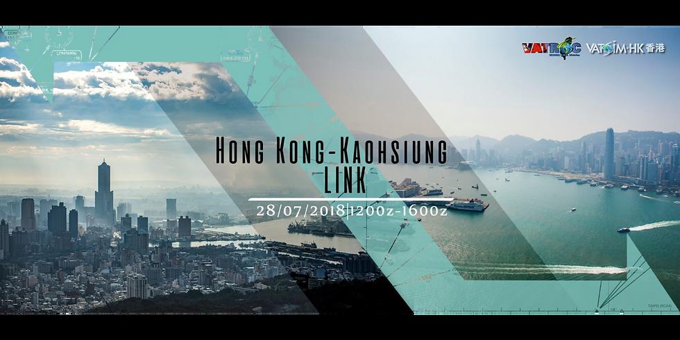 HONG KONG-KAOHSIUNG LINK