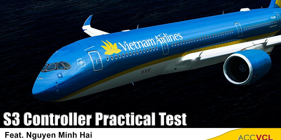 S3 Controller Practical Test - Nguyen Minh Hai