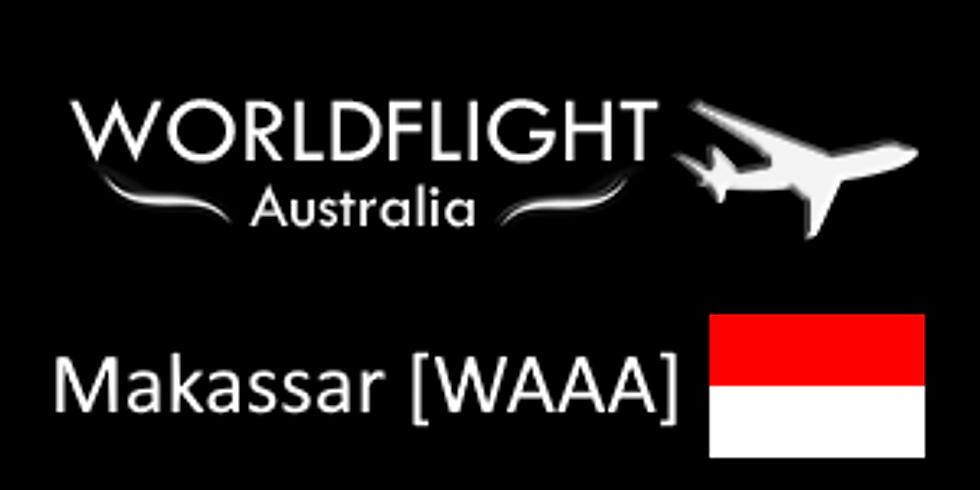 WorldFlight - Makassar