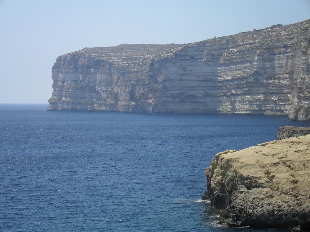 Gozoról Máltára