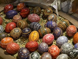 Bújj, bújj, zöld ág… A húsvéti ünnepkör