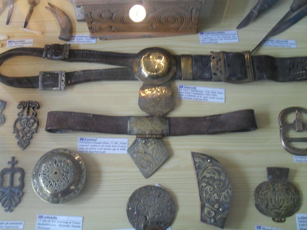 Skogar Múzeum, Írország