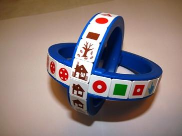 Radosza tesztgyűrű