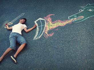 Hogyan segíthetjük a gyermeki kreativitást?