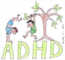 ADHD-s a gyerek!
