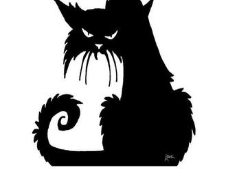 Kapocs 3. Várat a macskának – avagy a rettegett nyári szünet