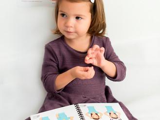 Beszéd nélkül is megértjük egymást - babajelbeszéddel a szorosabb anya-gyerek kapcsolatért 2.