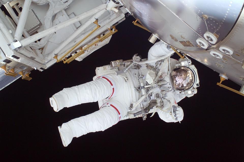 Űrhajós leszel, vagy katona?