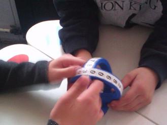 Kipróbáltuk! Hogyan játssz a Radosza-számológyűrűvel?