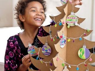 Adni jobb mint kapni! Karácsony gyerekkel