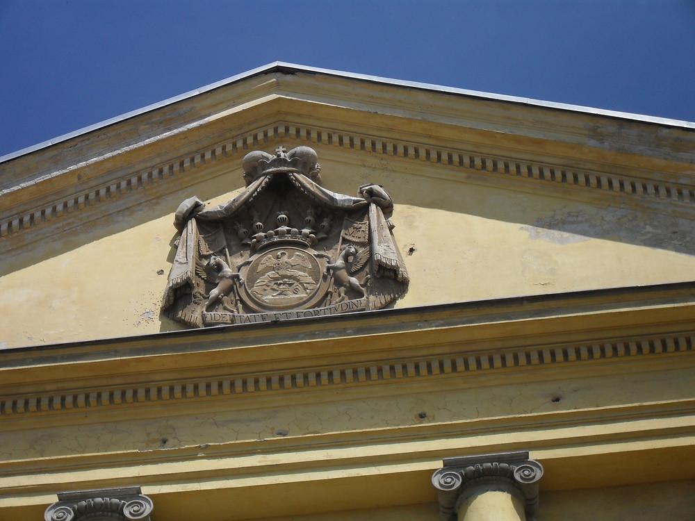 A Battyány család címere