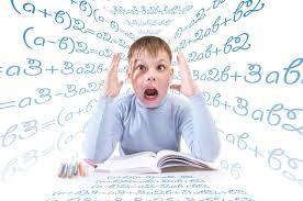 """Diszkalkulia - """"Ne bánkódj, ha gondjaid vannak a matematikával, biztosíthatlak, az enyémek sokk"""