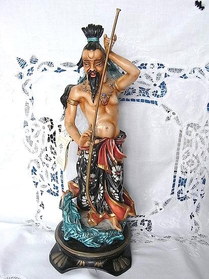 Capodimonte - porcellana firmata e numerata