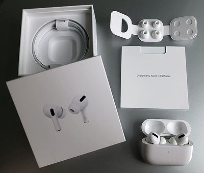 🎧 Apple AirPod Pros 🎧_✅  Condition _ N