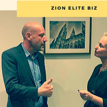 Update aus Österreich l 27l12l2019 Interview mit Sabina vom Salzkammergut.tv