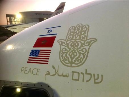 Die einzige Lösung, um Antisemitismus weltweit zu bekämpfen ist der #NewDeal in Zion