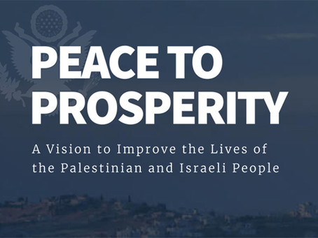 #PeacetoProsperity