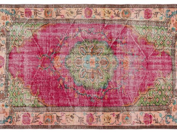 APEX VİNTAGE RETRO 17943 159 X 260 CM