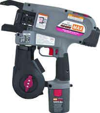MAX RB655 TEL BAĞLAMA TABANCASI (32-51MM)
