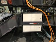 iş makinaları elektrikli dönüşüm edm dış