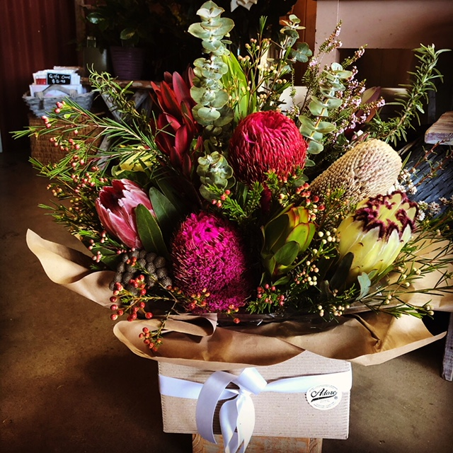 Box of Arrangements