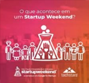 Icone do Startup Weekend