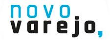 Logo da Novo Varejo