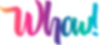 Logo da Whow!