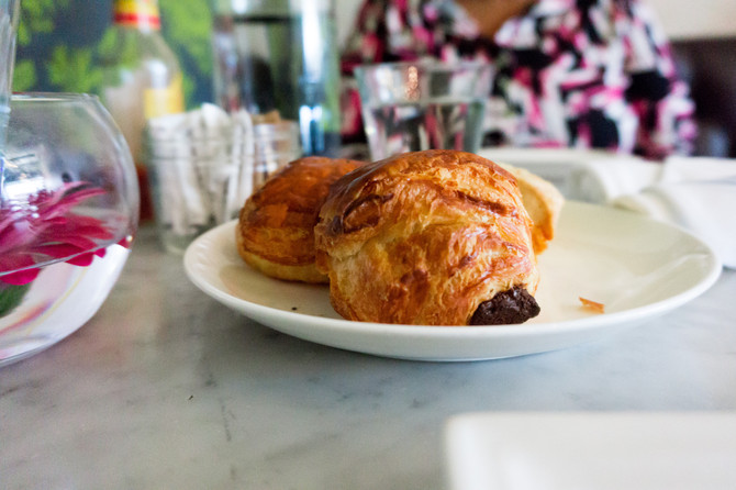 Mother's Day Brunch: SugarMill