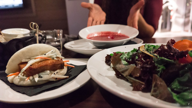 Denver Restaurant Week #DRW17