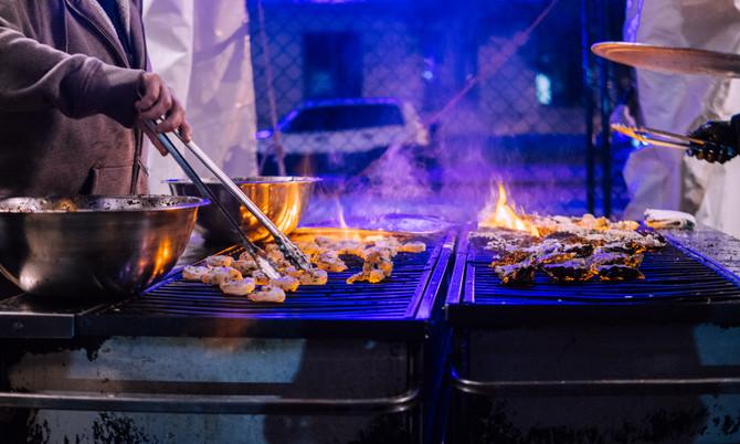 Westword Feast